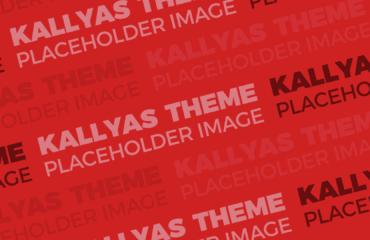 Kallyas Placeholder